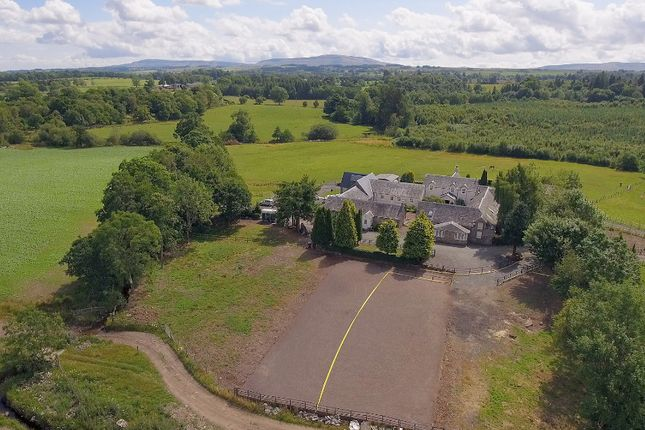 Thumbnail Land for sale in Balfron Station, Glasgow