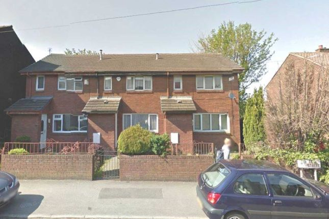 Thumbnail End terrace house to rent in Cecil Street, Walkden, Manchester