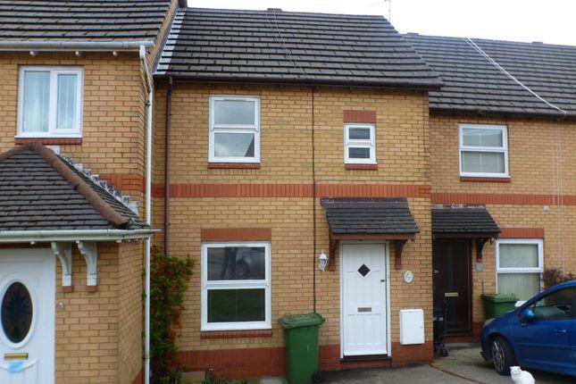 Thumbnail Property to rent in Cwrt Y Garth, Beddau, Pontypridd