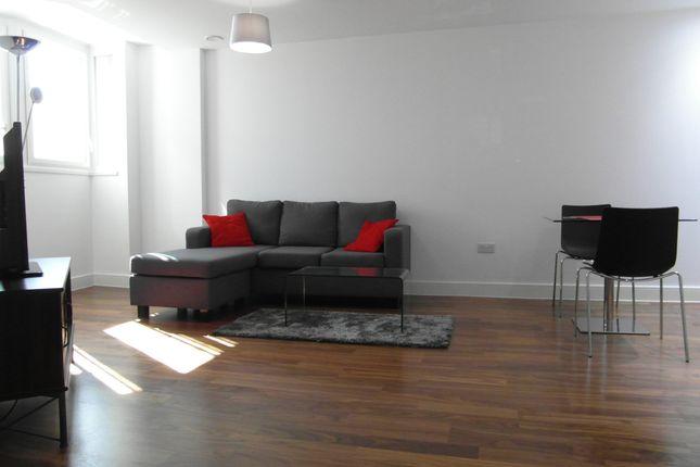 Thumbnail Flat for sale in Hagley Road, Edgbaston, Birmingham