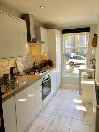 Thumbnail Flat to rent in Deemount Terrace, Aberdeen
