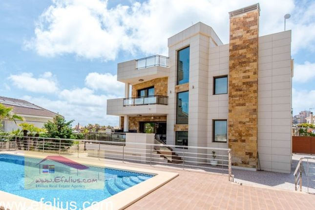 Thumbnail Villa for sale in La Mata, La Mata, Torrevieja