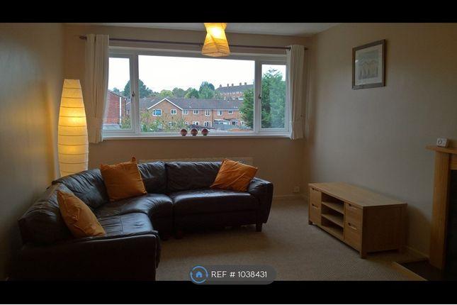 Maisonette to rent in Wellman Croft, Birmingham