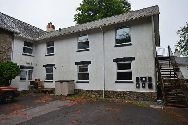 Thumbnail Flat to rent in Postbridge, Yelverton