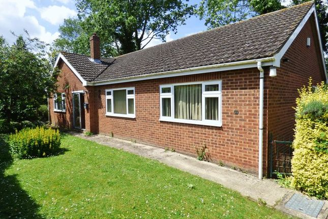 Thumbnail Detached bungalow for sale in Charlock Close, Gloucester
