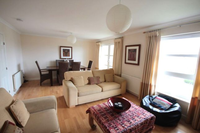 Thumbnail Flat for sale in Links Road, Aberdeen