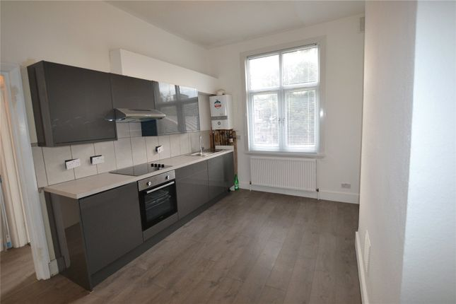 Thumbnail Flat to rent in Stroud Green Road, Stroud Green, London