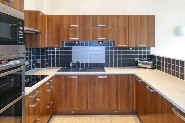 Kitchen of Argyll Court, Clyde Street, Bingley, West Yorkshire BD16