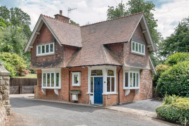 3 bed detached house for sale in Greenhill, Blackwell B60