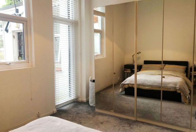 Bedroom of Wellingborough Road, Abington, Northampton NN1