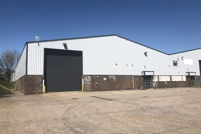 Thumbnail Industrial to let in Parkhouse Industrial Estate, 45, Brookhouse Road, Newcastle-Under-Lyme