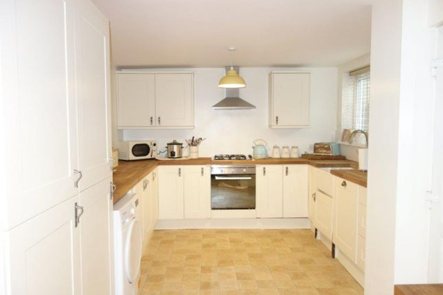 Thumbnail Terraced house for sale in High Street, Treorchy