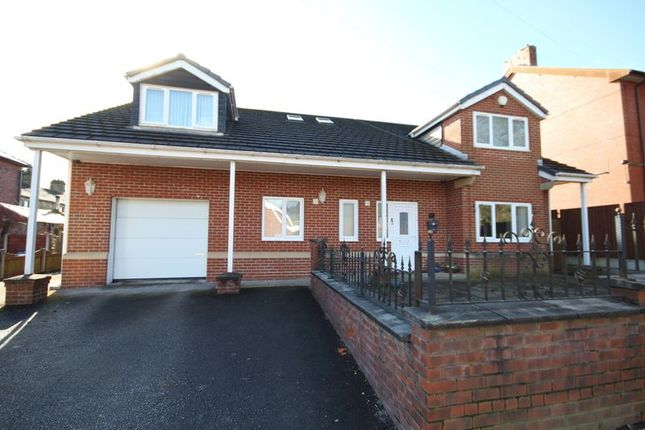 Thumbnail Detached house for sale in Carriage Drive, Littleborough
