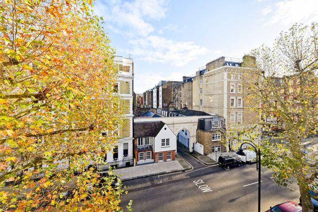 Picture No. 27 of Collingham Road, South Kensington, London SW5