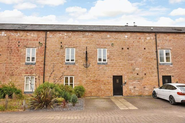 5 bed terraced house for sale in Dobsons Mews, Sutton-In-Ashfield