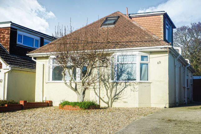Thumbnail Detached bungalow for sale in Sandy Lane, Poole