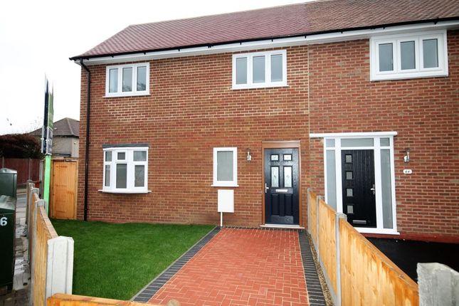Thumbnail Semi-detached house for sale in A White Hart Lane, Romford