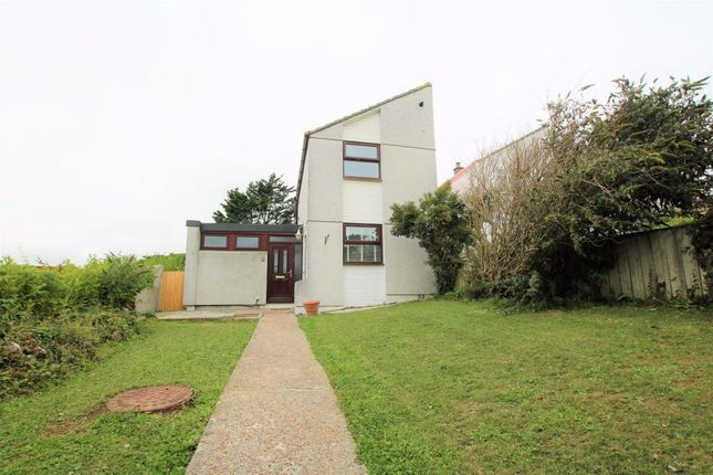 Thumbnail Property to rent in Rawley Lane, Newquay