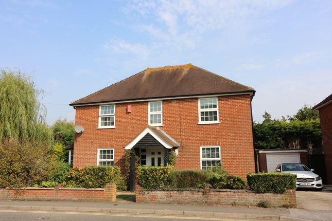 Thumbnail Detached house to rent in St. Georges Road, Sandwich