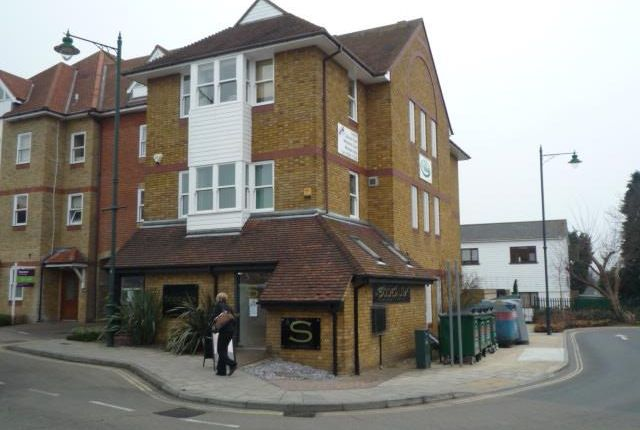 Thumbnail Office to let in Suite Front, Websters Court, Websters Way, Rayleigh
