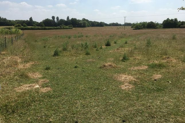 Thumbnail Land for sale in Upton Snodsbury, Worcester
