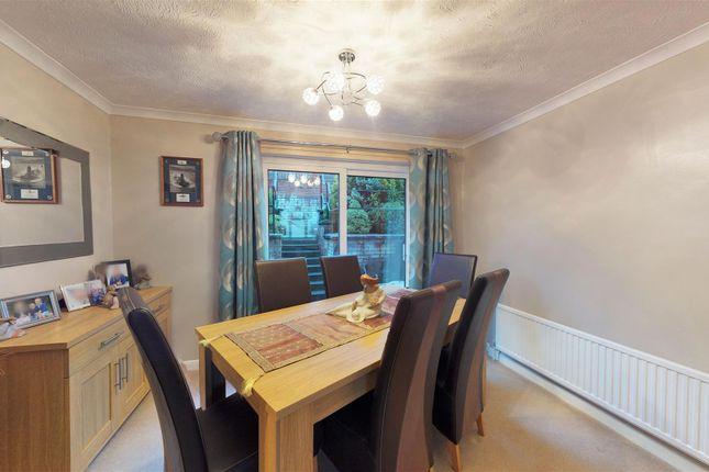 Dining Room of Geldof Drive, Midsomer Norton, Radstock BA3