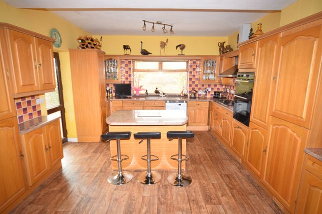 Kitchen of Priors Path, Barrow-In-Furness, Cumbria LA13