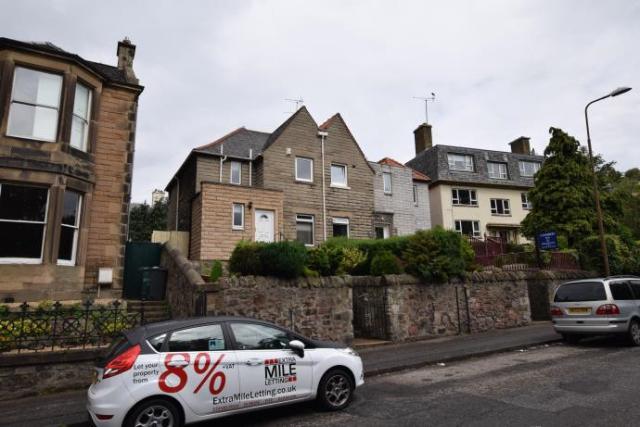 Thumbnail Property to rent in Cameron Terrace In Edinburgh, Edinburgh