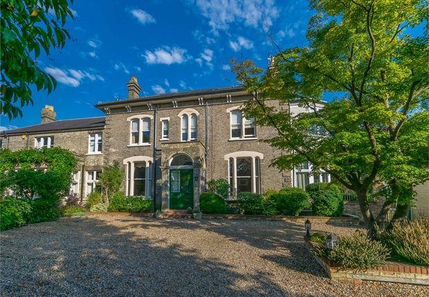 Thumbnail Semi-detached house for sale in Osborne Road, Little Heath, Potters Bar