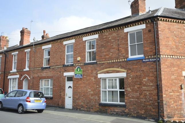 Thumbnail Semi-detached house to rent in Park Avenue, Oswestry