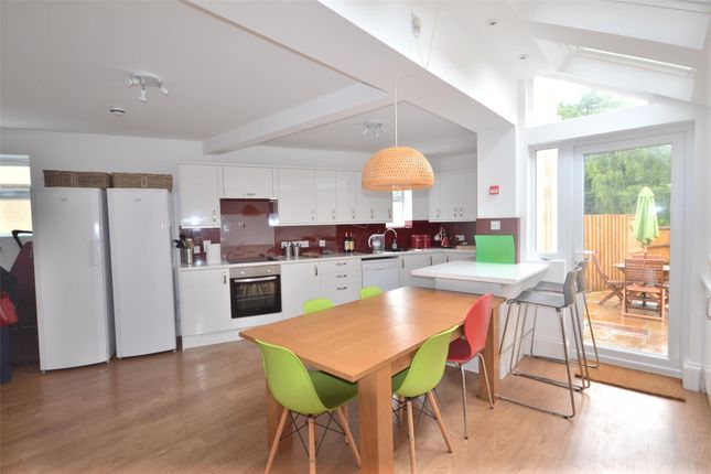 Thumbnail End terrace house to rent in Locksbrook Road, Bath