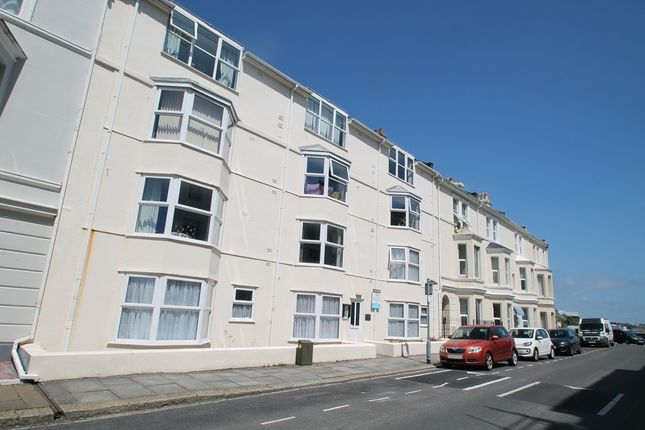 Thumbnail Flat for sale in Grand Parade, Plymouth