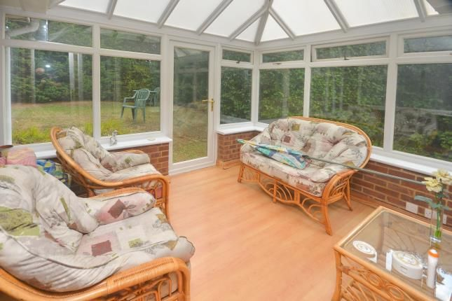 Conservatory of Fir Tree Hill, Woodnesborough, Sandwich, Kent CT13