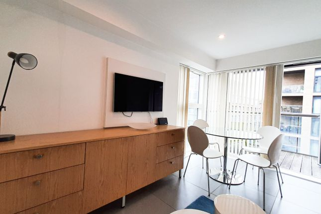 Thumbnail Flat to rent in 43 Pear Tree, London