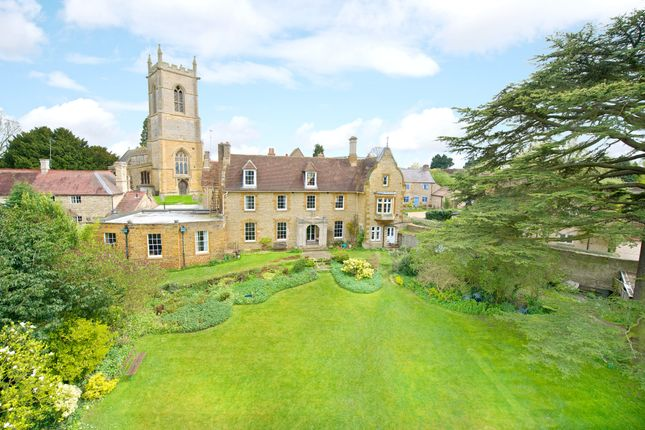 Thumbnail Detached house for sale in Grendon, Northamptonshire