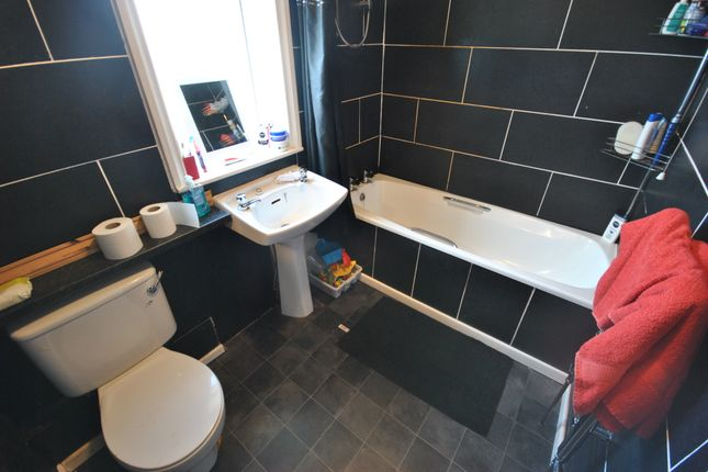 Bathroom of Langdale Drive, Worsley Manchester M28