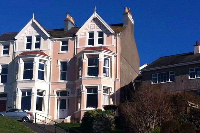 5 bedroom terraced house for sale in Dandy Hill, Port Erin, Isle Of Man