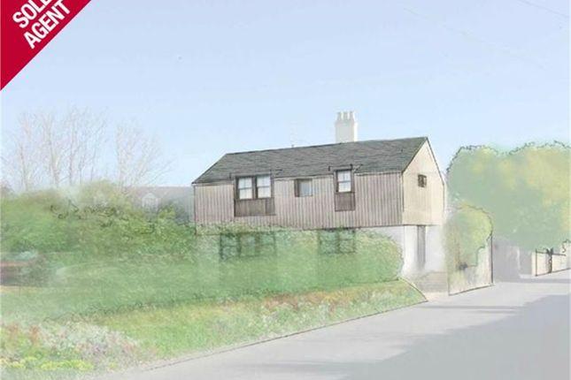 Thumbnail Land for sale in Route De La Charruee, Vale, Guernsey