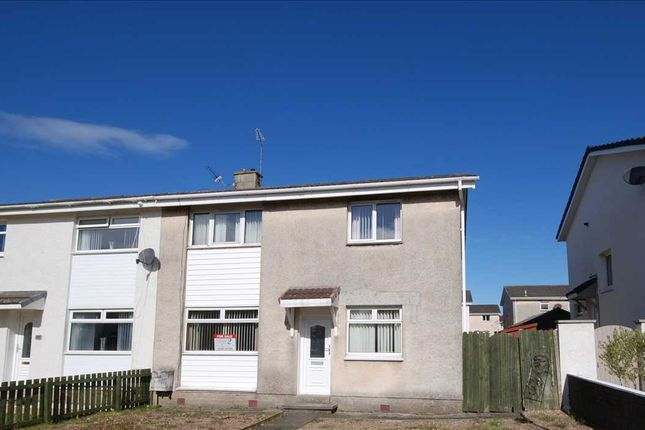 4 bed semi-detached house for sale in Welsh Place, Saltcoats KA21