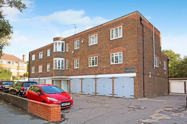 Thumbnail Flat for sale in Glenbuck Road, Surbiton