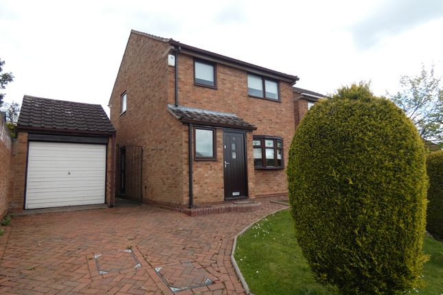 3 bed detached house to rent in Broad Oaks, Randlay, Telford TF3