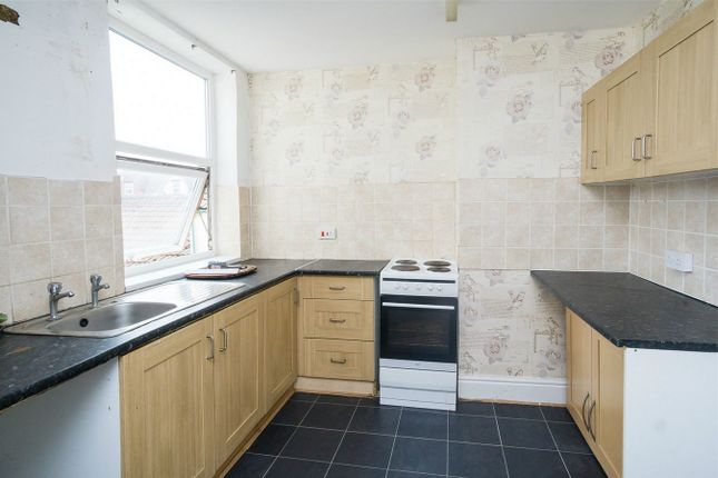 Thumbnail Flat to rent in 245 Queen Street, Withernsea, East Riding Of Yorkshire