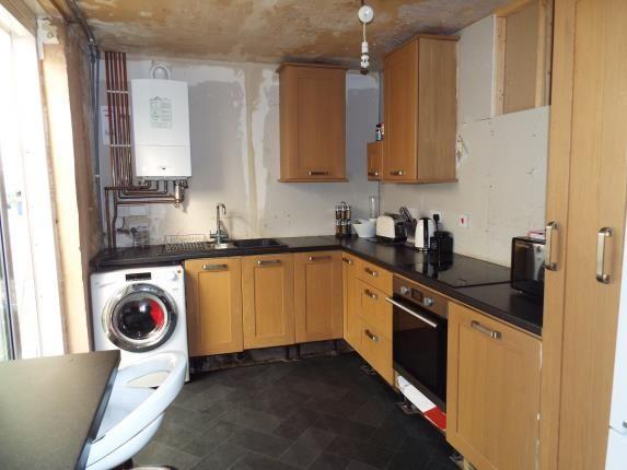 Kitchen of Addison Road, Keresley, Coventry, West Midlands CV6