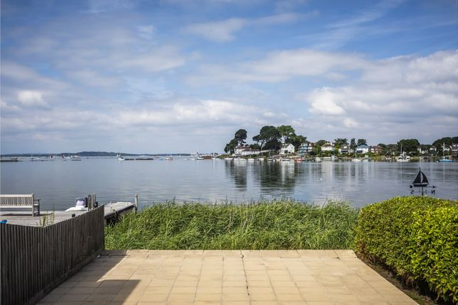 Detached house for sale in Lagoon Road, Poole