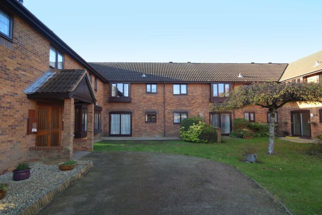 Thumbnail Flat for sale in Armstrong Road, Thorpe St Andrew, Norwich