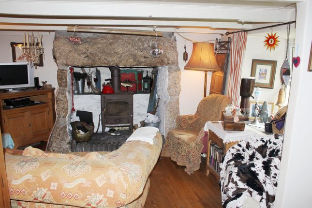 2 bed cottage for sale in Bosvenning Place, Newbridge