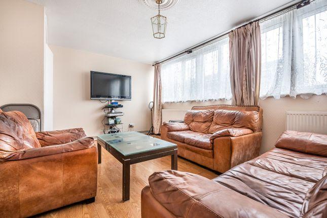 3 bed flat for sale in Hazel Grove, London SE26