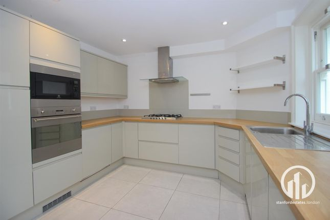 Thumbnail Flat to rent in Noel Terrace, Forest Hill, London