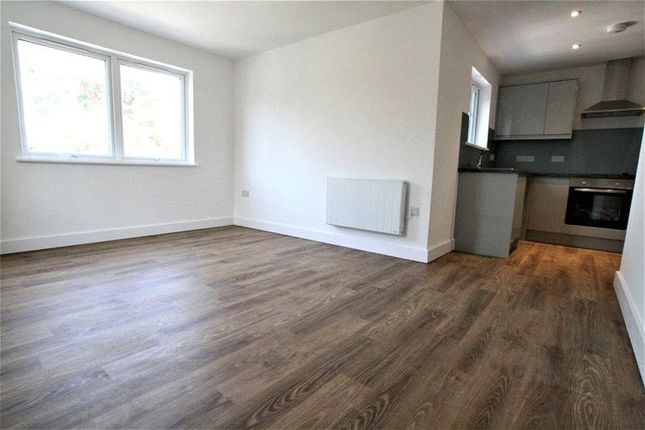 Thumbnail Flat for sale in Branksome Wood Road, Bournemouth, Dorset