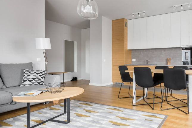 1 bed flat for sale in Apartments, Pendleton Way, Manchester M6